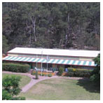 camp venue for schools, cadets and community groups