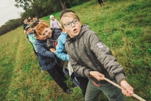 Why School Camps are perfect for your Child