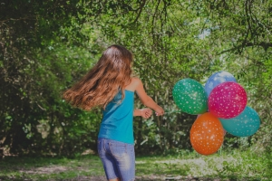 The 5 benefits of choosing a camp for your child's birthday.