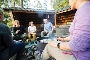 5 ways corporate retreats can benefit your employees